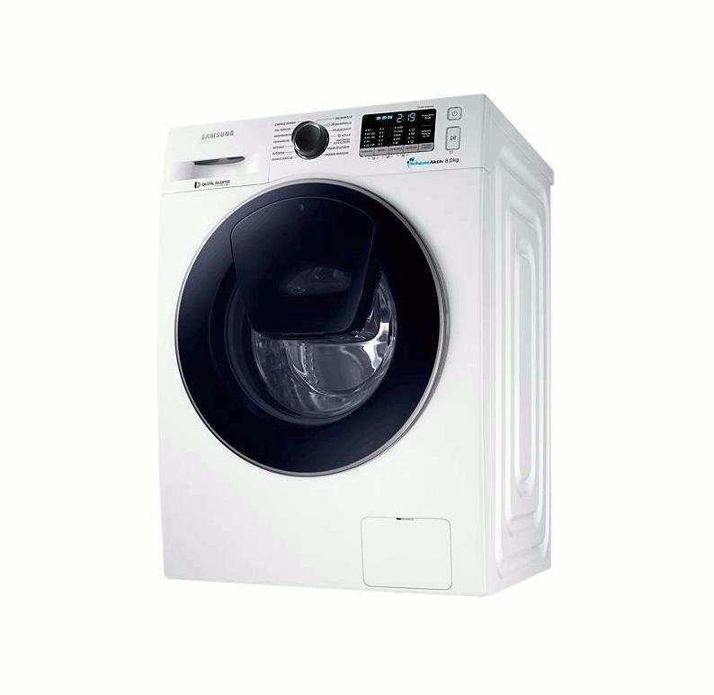 samsung waschmaschine ww80k5400uwws. Black Bedroom Furniture Sets. Home Design Ideas