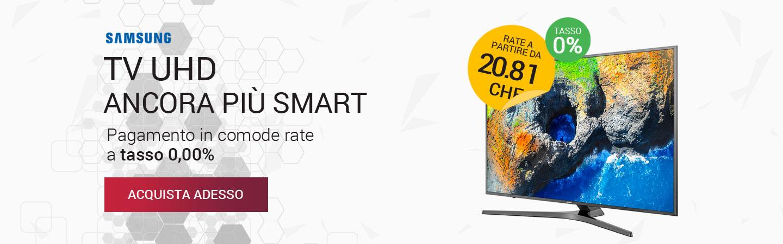 Minirate Tv Samsung a rate