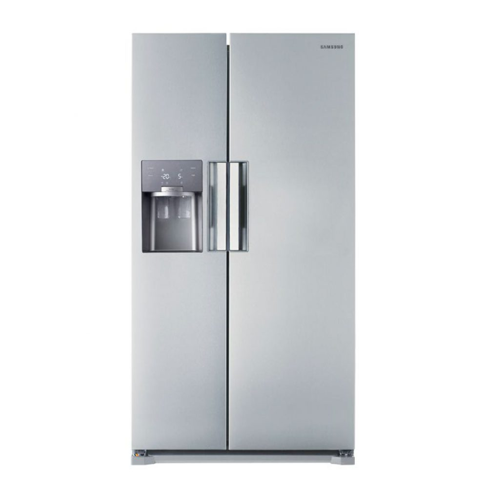 Samsung Kühlschrank RS57K4005SAWS | Ratenbezahlung | minirate.ch