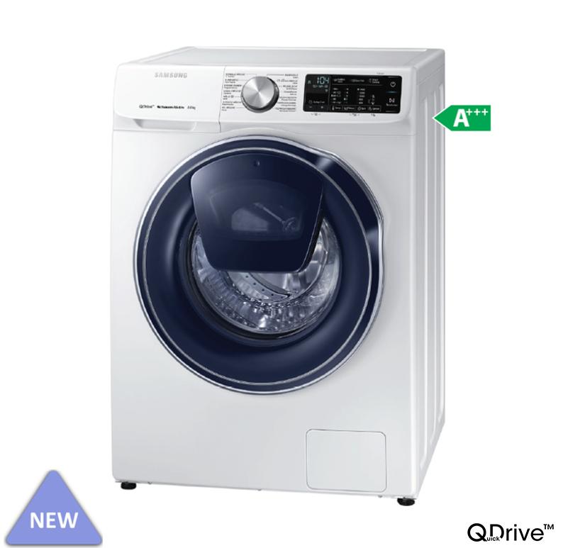 samsung waschmaschine quickdrive ww80m642opw ws minirate. Black Bedroom Furniture Sets. Home Design Ideas