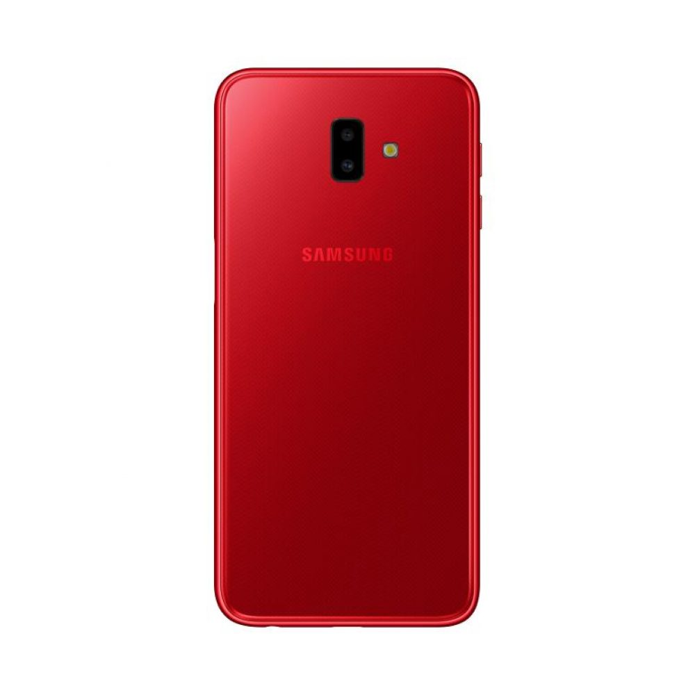 samsung-galaxy-j6-plus-back-red