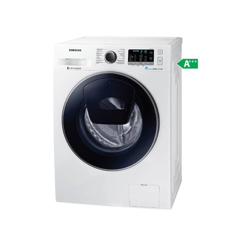 samsung waschmaschine ww90m760noa w 9kg. Black Bedroom Furniture Sets. Home Design Ideas
