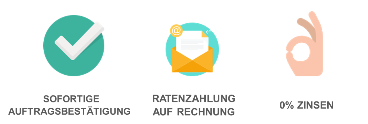 Ratenzahlung minirate